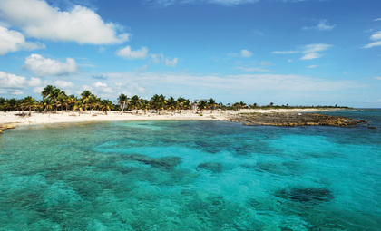 Cruises naar Costa Maya Mexico