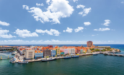 Cruisehaven Willemstad Curacao