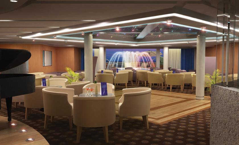 Ushuaia Lounge Stoel.Cruise 7 Dagen Westkust V S Van Los Angeles Naar Vancouver
