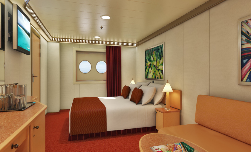Suite Carnival Dream
